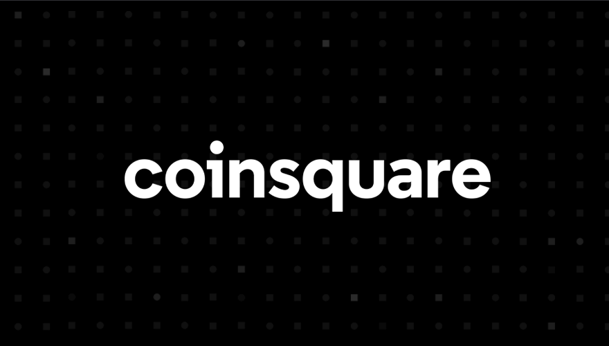 Coinsquare Planning for COVID-19