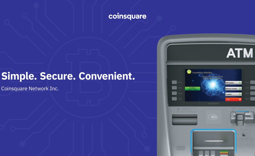 The fastest way to buy Bitcoin, crypto ATMs, Bitcoin,